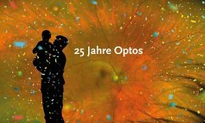 25 Jahre Optos