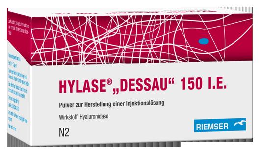 Blepharoplastik - Unterstützung der Lokalanästhesie mit Hyaluronidase