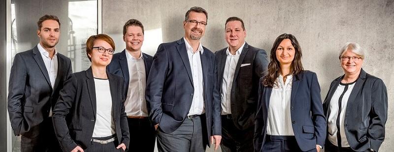 Das Team von STAAR Surgical AG Niederlassung Deutschland