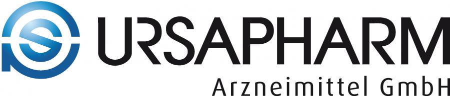 Logo - URSAPHARM Arzneimittel GmbH