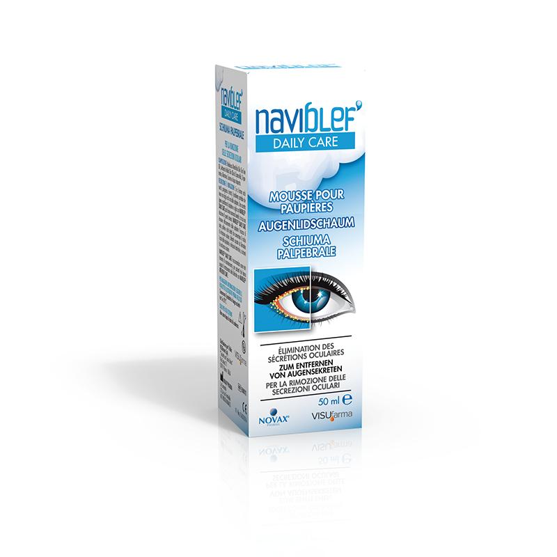 Naviblefu00ae Daily Care