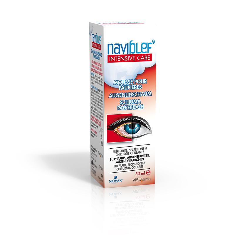 Naviblefu00ae Intensive Care