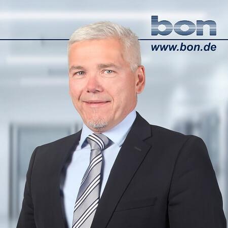 bon verstärkt Aktivitäten für TearLab und die Katarakt-/Refraktive Chirurgie mit personeller Kompetenz