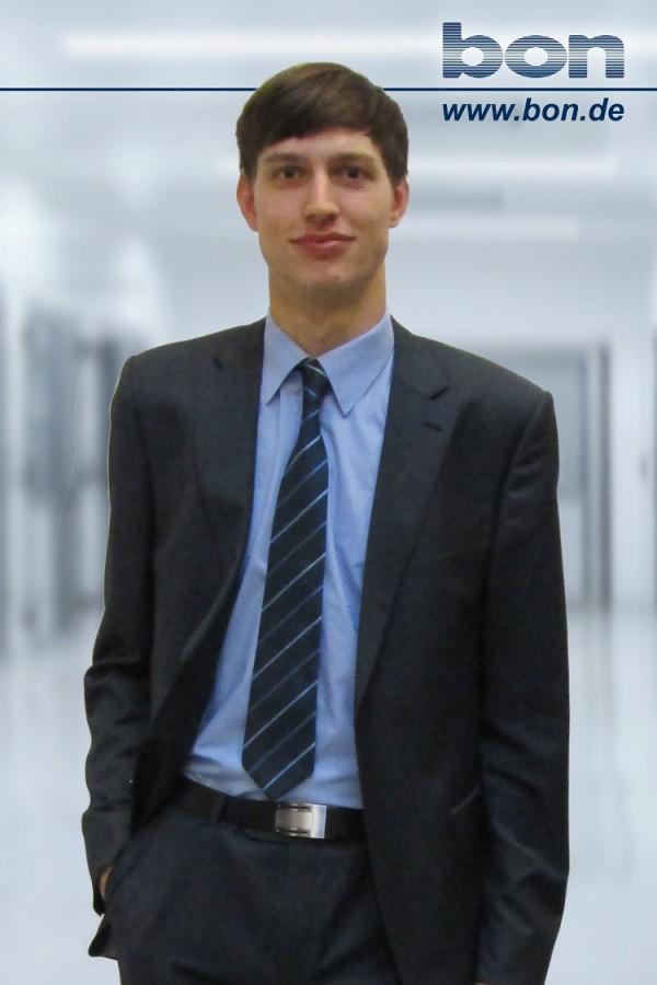 Frederic Wohler  Neuer bon Berater im Norden on Eyefox.com