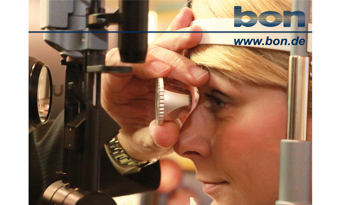bon Optic aktuell : Produkte für einen sicheren Schutz vor Infektionen