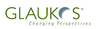 GLAUKOS® Europe GmbH Logo