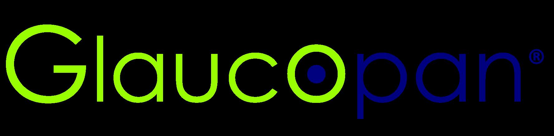 Glaucopan Logo iatrovision